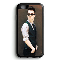 Brendon Urie Style iPhone 4s iphone 5s iphone 5c iphone 6 Plus Case | iPod Touch 4 iPod Touch 5 Case