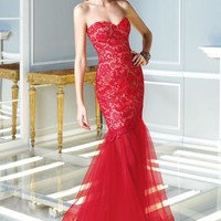 Alyce Paris 2319 at Prom Dress Shop