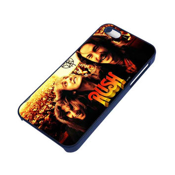 RUSH iPhone 5 / 5S Case