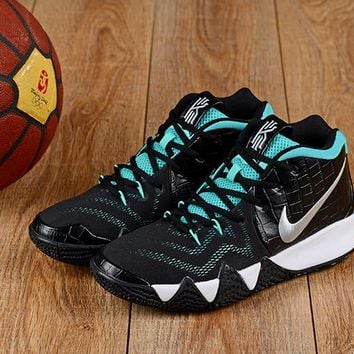 "Kyrie Irving 4 ""Tiffany"" Men Sneakers - Best Deal Online"