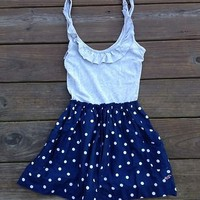 hollister dress xsmall beach swim sundress spring break mini dress