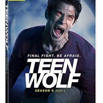 Dylan O'Brien & Tyler Posey - Teen Wolf Season 6 Part 2