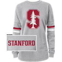 Stanford University Women's RaRa Crewneck Sweatshirt | Stanford University