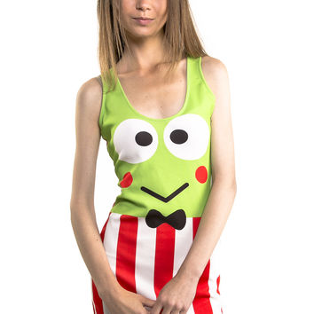 Keroppi Bodycon Dress