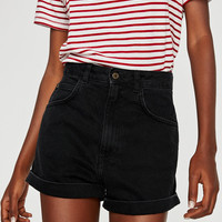 MOM FIT BERMUDA SHORTSDETAILS