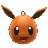 Pokémon Eevee Face Backpack