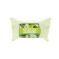 Green Tea Jasmine Cleansing Wipes