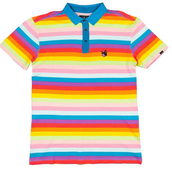 PLAN C POLO – golfwang