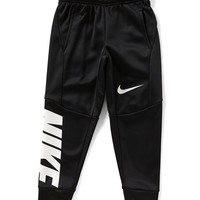 Nike Little Boys 2T-7 Therma-FIT Pants | Dillards