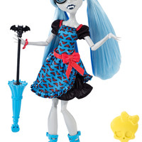 "MONSTER HIGH® Freaky Fusion™ Inspired Ghouls Ghoulia Yelps®"" - Shop Monster High Doll Accessories, Playsets & Toys 