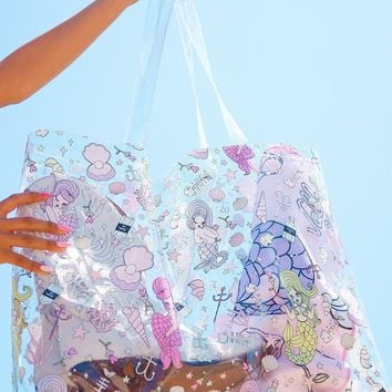 Under The Sea Tote