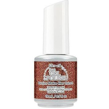 IBD Just Gel Polish - Banjos Make Her Dance - #56854