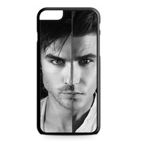 Vampire Diaries Stefan Damon Salvatore iPhone 6 Plus case