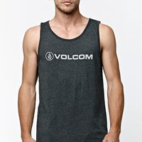 Volcom New Style Tank Top - Mens Tee