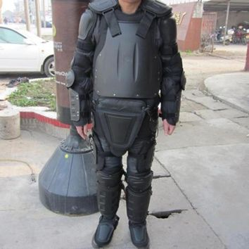 CCGK Riot Gear Explosion-proof clothes anti armor clothing stab service full protective anti-cut clothing tactical equipment