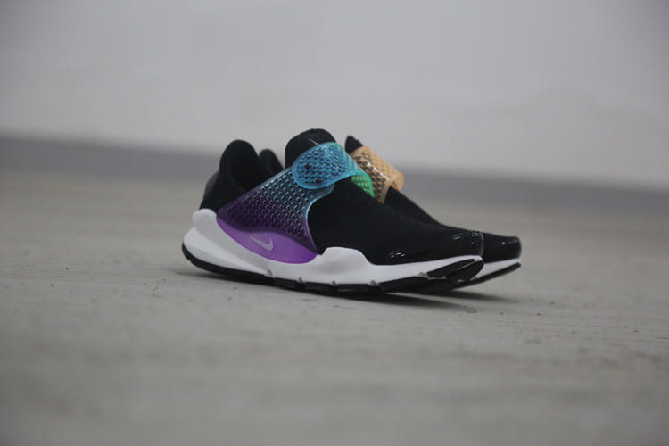 conception x nike sock dart noir fragHommests de noir dart 18ad9a