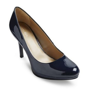 Women's Merona® Melanie High Heel Pump