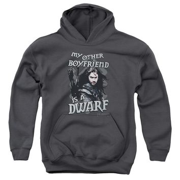 The Hobbit - Other Boyfriend Youth Pull Over Hoodie