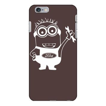ford minion iPhone 6/6s Plus Case