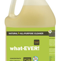 All Natural Cleaner For Multiple Surfaces - One Gallon Concentrate | Better Life