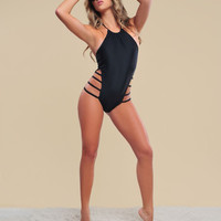 Black Sea Swimsuit