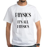 It's All Physics T-Shirt> It's All Physics> Sheldon To Mr Darcy Art by Alice Flynn