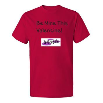 Fortitude's Adult Valentine Tee Shirts
