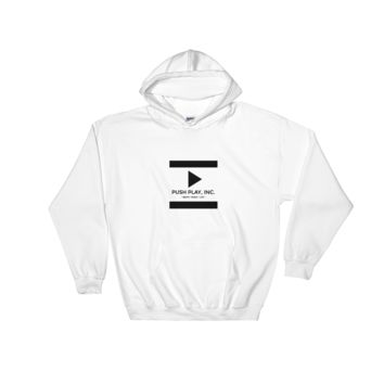 New Arrival 2018 Push Play Hoodie