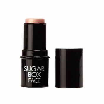 Sugar Box Fabulous Pressed Face Make up Powder Makeup Powder Palette Skin Finish powder Highlighting Stick