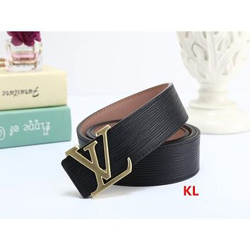 LOUIS men fashion new belt 9200