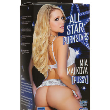 All Star Porn Stars Ur3 Pocket Pal - Mia Malkova
