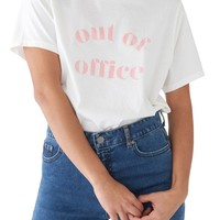 ban.do Out of Office Classic Tee | Nordstrom