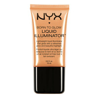 Born to Glow Liquid Illuminator | NYX Cosmetics