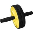 Evelots AB Wheels, Body Press, Dynamic Strength Trainer, Upper Body Work Outs