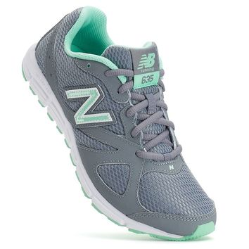 New Balance 365 Runner Women's Athletic Shoes (Grey)