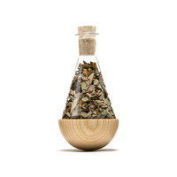 urbanature - stand-up herbs bottle