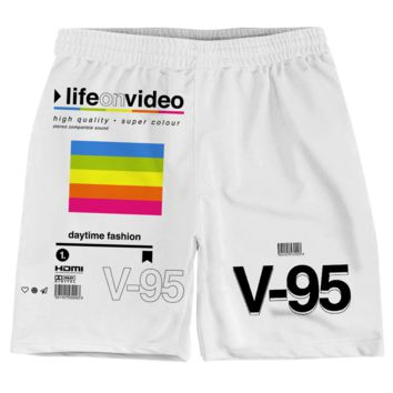 Life On Video Shorts