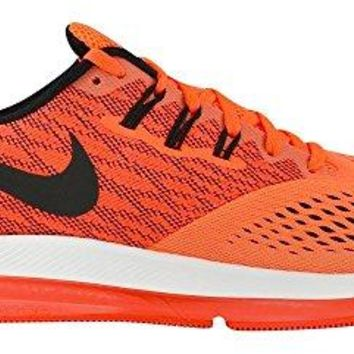 NIKE Men's Zoom Winflo 4 Running Shoe