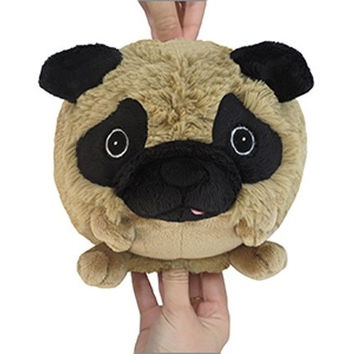 Squishable Mini Pug 7""