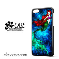 Art Of Little Mermaid Ariel Painting For Iphone 5C Case Phone Case Gift Present