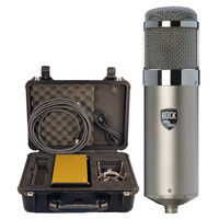 Bock Audio 5-Zero-7 Tube Condenser Microphone | Hello Music