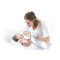 Angelcare Baby Bath Support - Turquoise