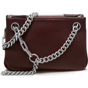 Mulberry 'Winsley' Leather Shoulder Bag | Nordstrom
