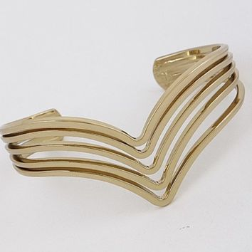 And Lovely Cuff Bracelet