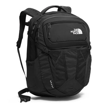 Women's Recon Backpack in Black by The North Face - FINAL SALE