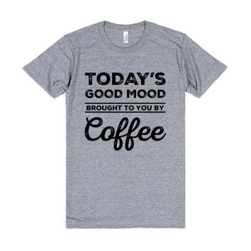 Today's Good Mood Brought To You By Coffee