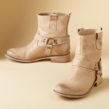 PALOMINO HARNESS BOOTS         -                  Boots         -                  Footwear & Bags                       | Robert Redford's Sundance Catalog