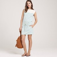 Women's new arrivals - j.crew weekend - Stowaway dress - J.Crew