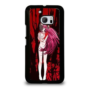 HOT ELVEN LIED  HTC One M10 Case Cover
