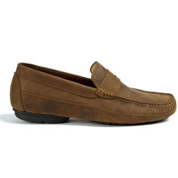 Moreno Loafer Oak